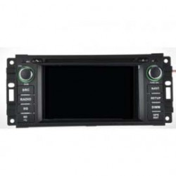 Autoradio Navigatore Jeep Multimediale ARM11