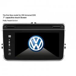 Navigatore Volkswagen Golf, Passat, Polo Multimediale Full Touch