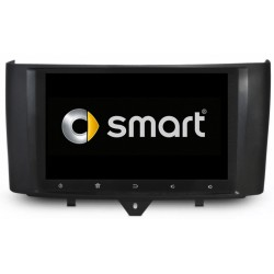 Navigatore Smart Multimediale Android 4.2
